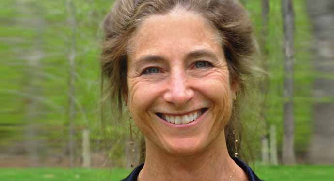 Tara Brach, PhD - A Simple Mindfulness Practice to Restore Vitality